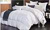 90% Goose Duvet High Quality Duvet For Star Hotel
