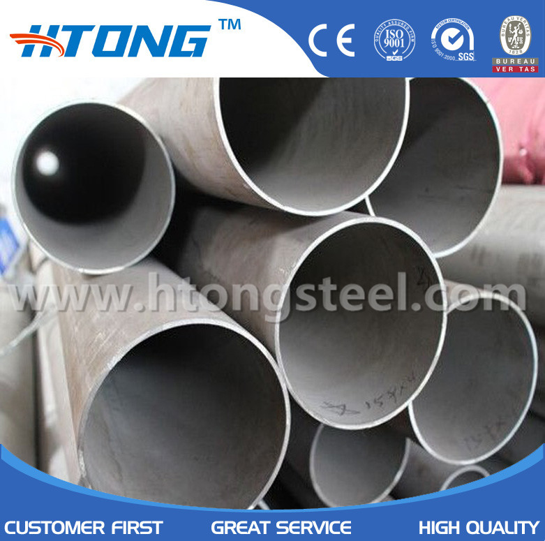 sus 436 42mm diameter high pressure stainless steel pipe