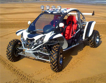 Cheap 500cc EEC 4*4 road legal sport buggy for sale