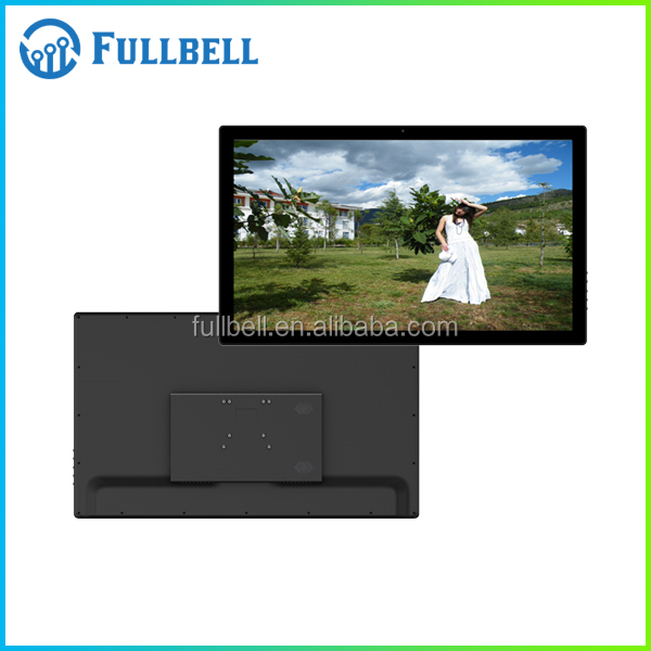 32 Inch Lcd Advertising Player For Supermarket,Advertising Marketing Equipment,Lcd Advertising Display