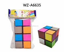 good quality magic cube the amazing transforming geometric puzzle