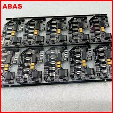 Shenzhen pcba power bank pcb assembly pcba manufacturer for water meter