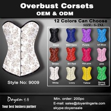 Perspiration burn fat breathable slender thermal corset latex rubber waist trainer cincher underbust