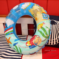2016 hot water inflatable donut,inflatable swim ring donut