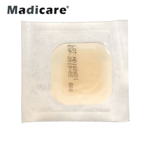 High Quality Hydrocolloid Wound Dressing Set Instrument