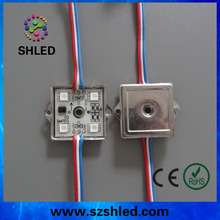 High quality 12v 3w LED module 3535 led point light for advertising 20pcs/string