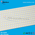 SAMSUNG 5630 LED aluminum based pcb bar design