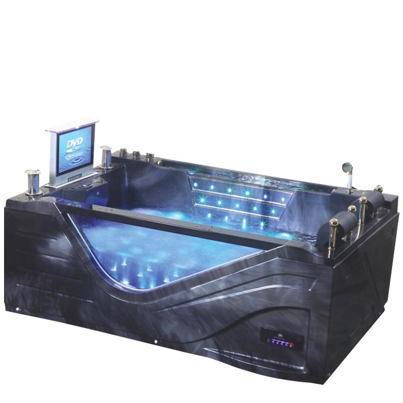 black color bath bathtubs for sale/japanese luxury massage bathtub