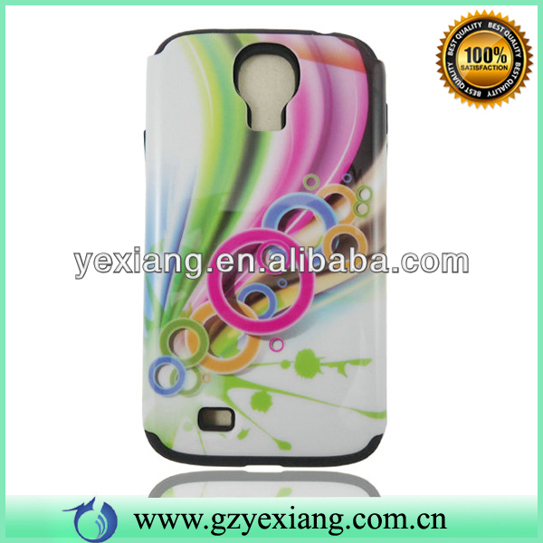 OEM Combo Case Covers Phone For Samsung Galaxy S4 Mini I9190