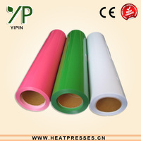 Hot Sale Wholesale PU Heat Transfer Vinyl for Garment