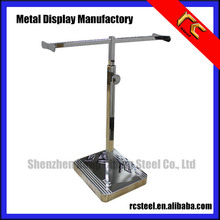 Metal Clothing Floor Stand Customized Only RCCD02