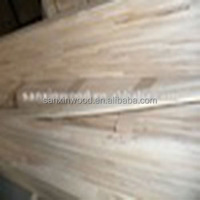 paulownia finger jointed wood boards china