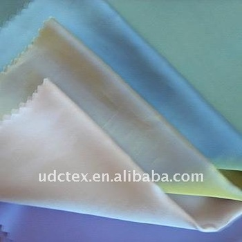 210T Polyester lining fabric