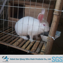 stainless steel rabbit cage cover