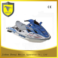 Professional customized 1100cc bombardier jet skis