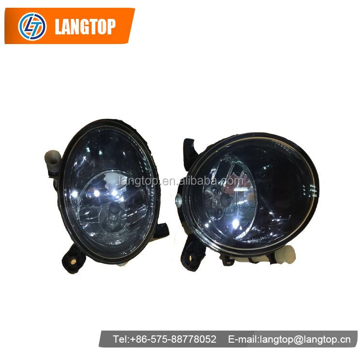 Car accessories lighting system Auto parts fog light fog lamp for A4
