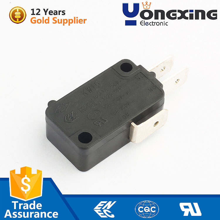On off latching low voltage normally close symbol 40t85 1e4 20a 250vac 25t125 micro switch