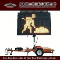 CLYX-T2AIII led numeric display screen