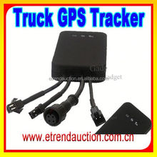 Waterproof perfect GPS Tracking System GPRS GSM Motorcycle GPS Locator