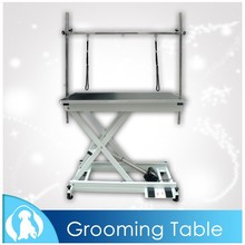 2015 High Quality Dog Lift Up Table for Grooming Salon N-140