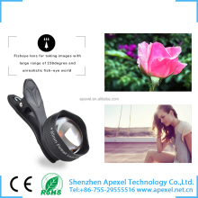 cell phones smartphones camera lens arc clip digital HD 3x portrait telescope lens