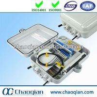 Telecom Fiber Optic Distribution cabinet