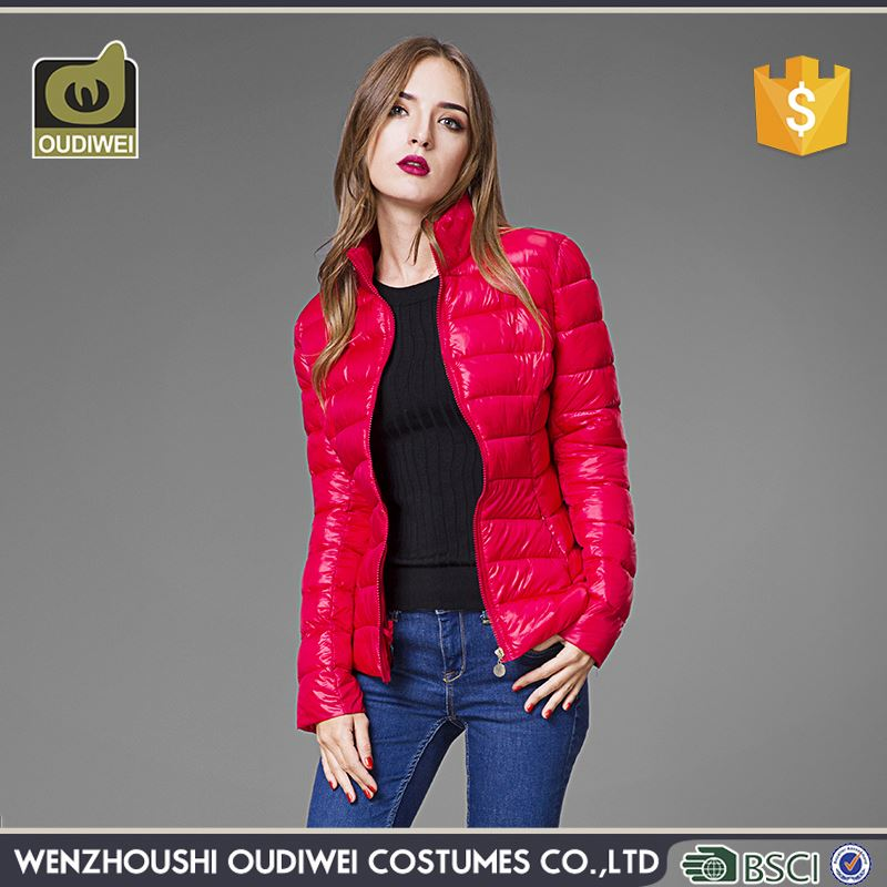 Latest product super quality winter clothing on sale