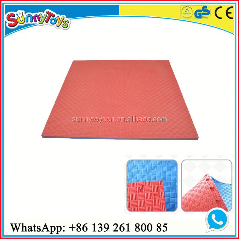 Children's indoor soft floot EVA mat soft play items table mate