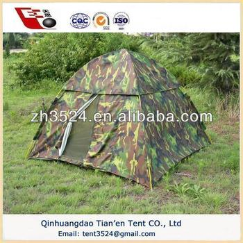 cheap camping tent for 4 person