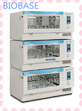 stacked Shaking incubator /electric incubator /automatic incubator with cheap price