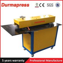 Heavy duty iron plate LQ-15 reel shear beading machine used for shearing bending slotting