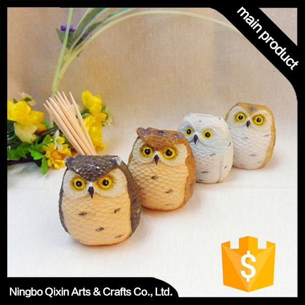 Owl shape portable novelty toothpick holder buy toothpick holder novelty toothpick holder - Novelty toothpicks ...