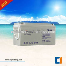 Sealed Lead Acid Battery 12V 150AH