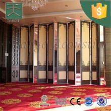 Hall partition hanging bead room divider