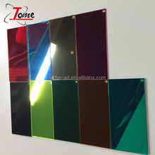 1mm and 2mm thick high gloss mirror acrylic sheet
