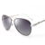 Pro Acme pilot Style Sunglasses with Metal Frame Polarized Lens UV400 Protect PA0446