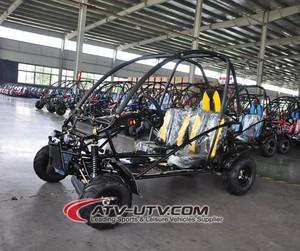 mademoto fashionable design and hot selling dune buggy two seat go kart