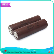 Cheap Wholesale LG HG2 18650 3000mah Battery E-Cigarette Ego, 3.7v Rc Helicopter Battery