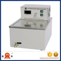 Refrigerated Horizontal Water Bath Testing Laboratory Equipment