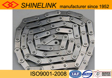 C2120,C2122 double pitch roller chain