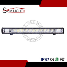 Hot sale cheap price 31 inch 1500lm 18w CRE E off road led light bars for 4x4 truck atv suv