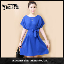 High quality new elegant fashionable women normal dress