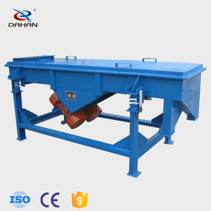 Mining Machinery ISO Certification and Linear Dewatering Vibrating Screen Price
