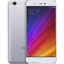 Xiao mi Mi5s 3GB 64GB ROM gsm itel mobile phone with high quality