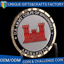 Promotional ODM OEM creative gifts coin custom design