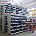 Warehouse Heavy Duty Metal Shelf Pallet Rack For Clothes And Goods