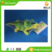 Factory Wholesale Cute Design Children Toy China Plastic Animal Toys For Kids