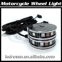 Led Motorcycle Wheel Light Kit for Motorcycle
