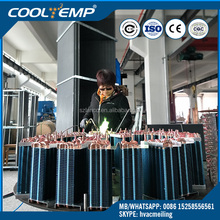 Hot sale Refrigerator Condenser For Refrigeration Parts Application