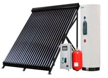 split pressurized solar water heater,solar energy system made in China.solar water heater